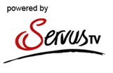 powered by ServusTV